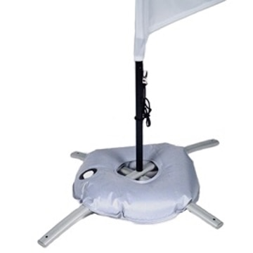 Picture of 10' Feather Flag Indoor Base + Hardware