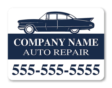 Picture for category Repair Services Magnets
