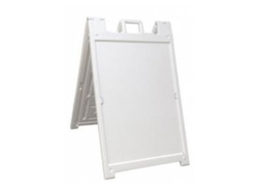Picture of Deluxe Sandwich Board (Blank)
