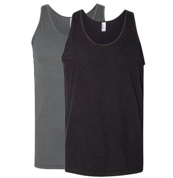 Picture of American Apparel Tank Top
