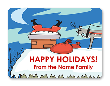 Picture for category Happy Holiday Magnets