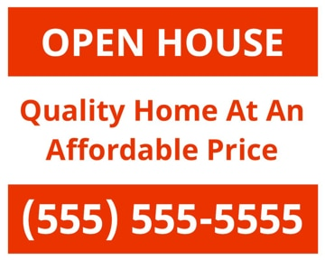 Picture of Open House 3