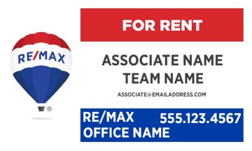 Picture of REMAX - For Rent 02