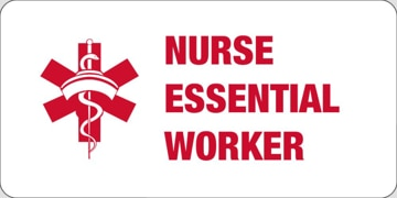 Picture of Essential Worker 6