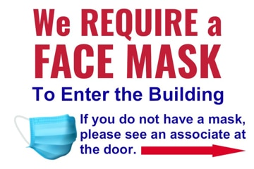 Picture of Wear Face Mask 3