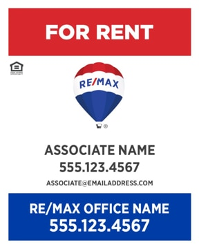 Picture of REMAX - For Rent 3