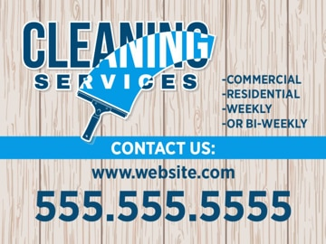 Picture of Cleaning Services 6