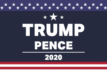 Picture of Trump Pence 4
