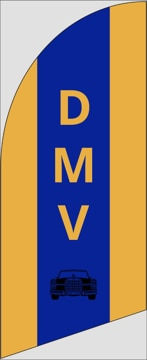 Picture of 6ft DMV