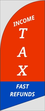 Picture of 6ft Tax Services 6