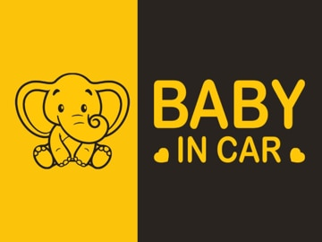 Picture of Baby On Board 3