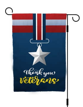 Picture of GF Thank You Veterans 1
