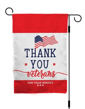 Picture of GF Thank You Veterans 3