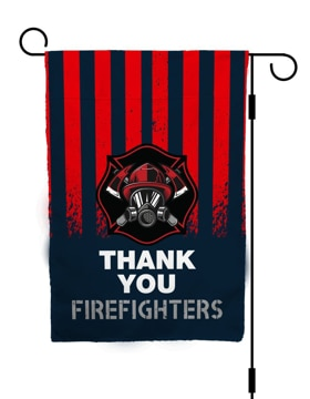 Picture of GF Thank You Firefighters 3