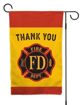 Picture of GF Thank You Firefighters 4