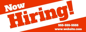 Picture of Now Hiring 1