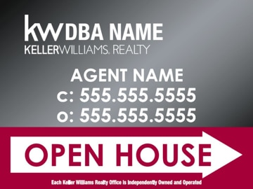 Picture of Keller Williams - Directionals 7