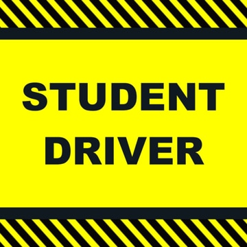 Picture of Student Driver 1